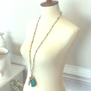 Rustic Diva necklace